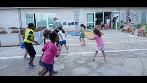 Casa dei bambini e delle bambine Dance Camp